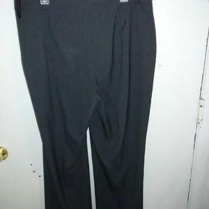 Jones New York Pants - Jones NY Collection Plus size slacks (stretch).